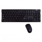Беспроводной набор RITMIX RKC-001 Клавиатура + мышь