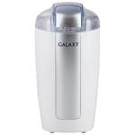 Кофемолка Galaxy GL 0900, белая
