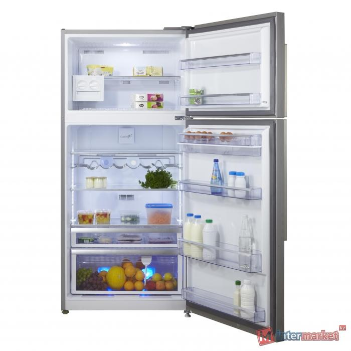 Холодильник Beko DN-161220DX