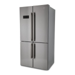 Холодильник Beko GN-1416221ZX