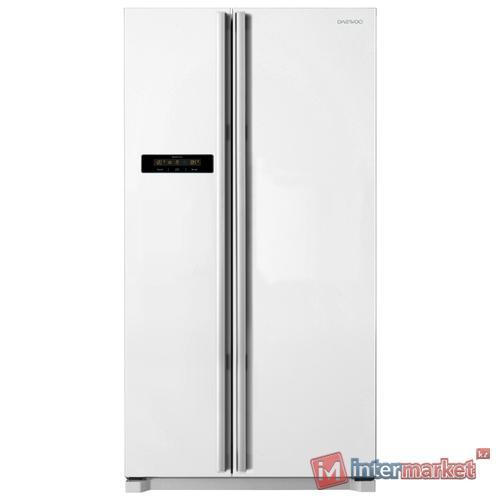 Холодильник Daewoo Electronics FRN-X22 B4CW (рф)