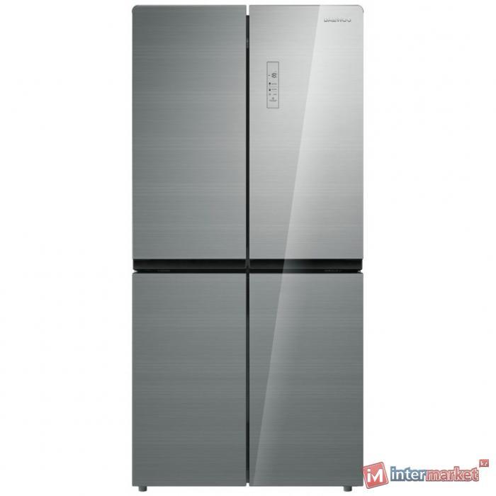 Холодильник SIDE BY SIDE DAEWOO RMM700SI