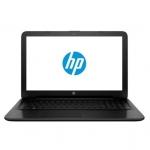 """Ноутбук HP 15-ac678ur (Intel Pentium N3700 1600 MHz/15.6""""/1366x768/4.0Gb/1000Gb/DVD-RW/Intel GMA HD/Wi-Fi/Bluetooth/DOS)"""