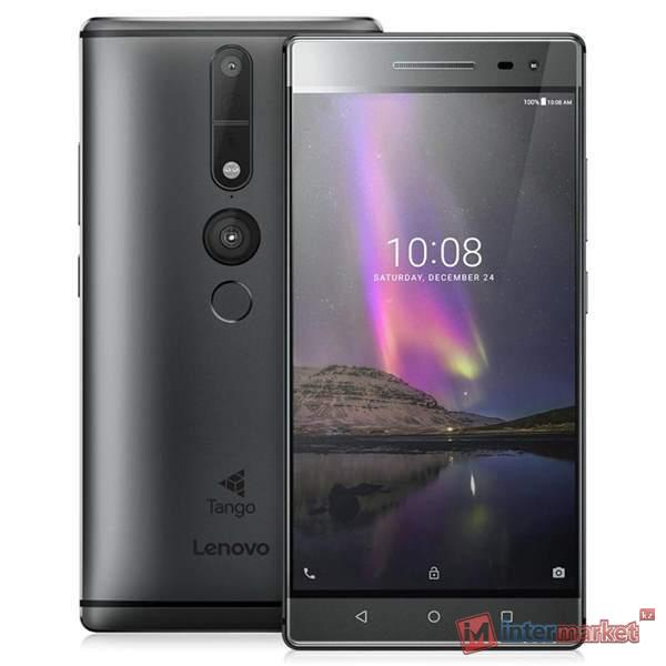 Смартфон Lenovo Phab 2 Pro PB2-690M, 64Gb ,Gray