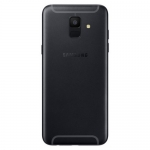 Смартфон Samsung Galaxy A6+ 32GB, Black