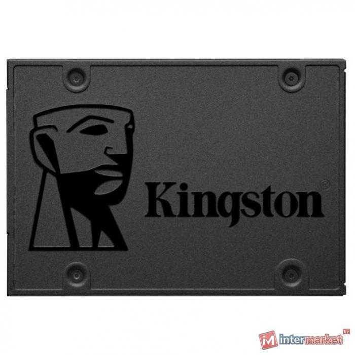 Твердотельный накопитель Kingston 480 GB (SA400S37/480G)